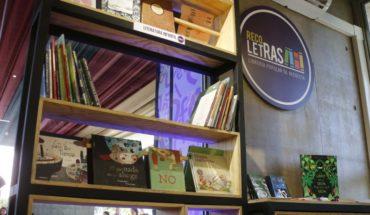 "Recoleta inauguró nueva ""Libreria Popular"""