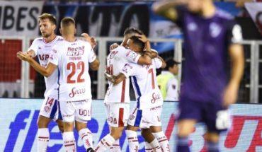 River Plate sufre su segunda caída consecutiva en casa y Unión vuelve a ganarle a un grande