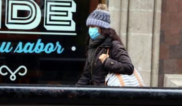 Se respira mala calidad del aire en CDMX y EdoMex esta mañana