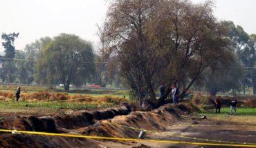 Sube a 115 la cifra de muertos por explosión en Hidalgo
