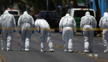 """Supuesto grupo eco terrorista """"Individualistas Tendiendo a lo Salvaje"""" se adjudicó explosión en Providencia"""