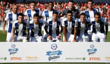 Talleres de Córdoba vs Banfield en vivo: Superliga Argentina 2019, viernes