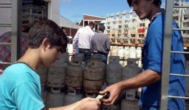 Tarifazos: nuevo aumento en el precio de las garrafas