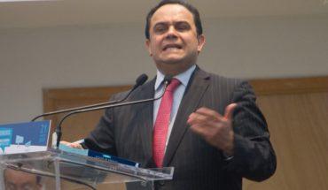 Titular del INAI pide a Fiscalía dar datos sobre caso Odebrecht