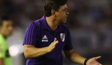 """Tras la derrota con Patronato Gallardo explotó de bronca: """"No podemos darnos el lujo de perder tres partidos seguidos de local"""""""