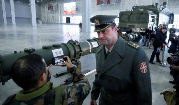Tratado INF: Rusia no ve avances en negociaciones por acuerdo nuclear