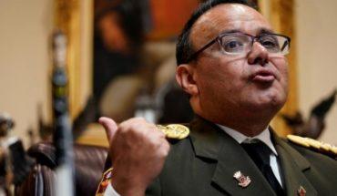 Un apoyo menos para Maduro: Agregado militar de Venezuela en EE.UU. anunció respaldo a Guaidó