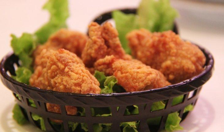 Un exceso de comida frita podría acortar su vida