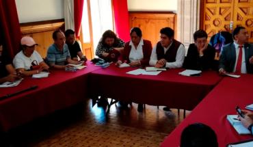 Urge una reasignación del presupuesto estatal asignado a educación en Michoacán: diputados de Morena
