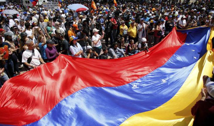 Venezuela rechaza ultimátum emitido por países europeos para realizar elecciones