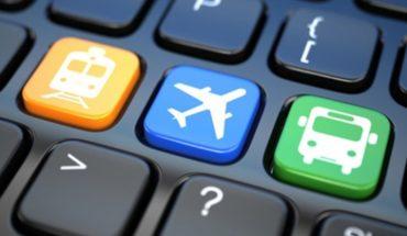 Ventas online de Turismo y Entretenimiento crecieron 31% en 2018