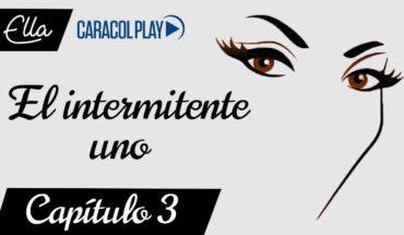 Ella y el Intermitente I en: Nuevo rico, nuevo pobre | Caracol Play