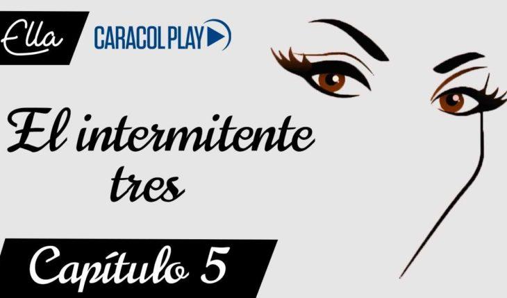 Ella y el Intermitente III en: El secretario | Caracol Play