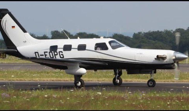 Encontraron dos asientos de avión en la zona donde buscan a Emiliano Sala