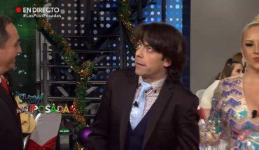Mario Vanzzini invitado especial | Es Show