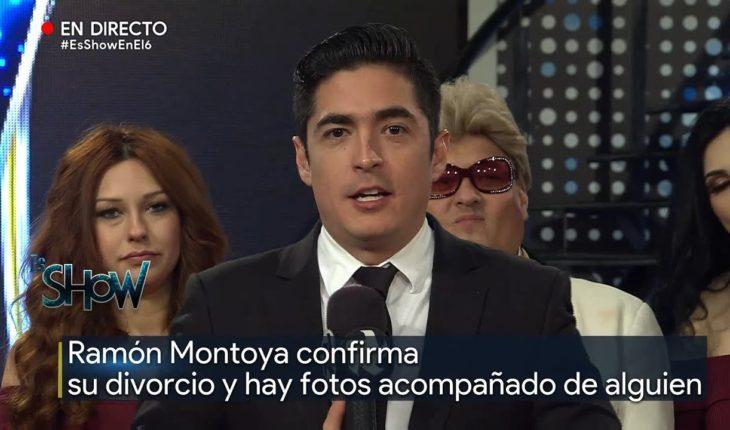 Ramón habla de su divorcio | Es Show