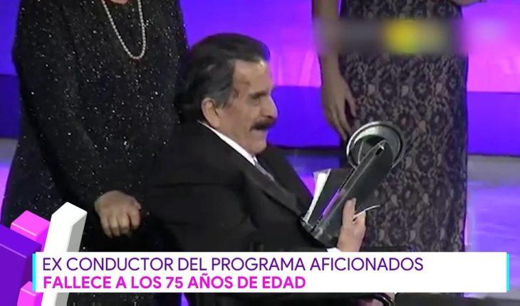 Recordando a Juan Ramón Garza | Destardes