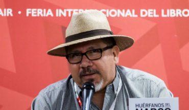 Viuda de Javier Valdez responde a las declaraciones de Dámaso López