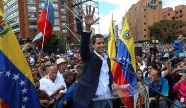 Washington permite a Guaidó acceder a fondos del Gobierno de Maduro en cuentas de EEUU