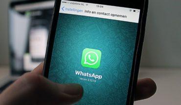 WhatsApp permite recuperar mensajes borrados