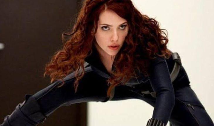 """""""Black Widow"""": ¿cuándo inicia el rodaje del film?"""