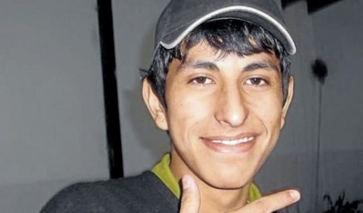 10 years without Luciano Arruga, the boy who refused to steal for the police