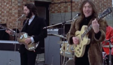 """50 years of the last show of """"The Beatles"""" live"""