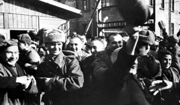 74 years of the liberation of Auschwitz, where the nazi horror reached its peak