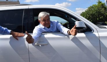 AMLO highlights economic stability during his rule