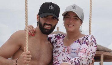 Adamari López has the reason of her marriage to Toni Costa