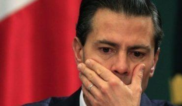 Alert by thousands of children missing with Enrique Peña Nieto