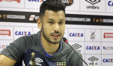 Andrés Ríos, the player requested by Coudet, will be new reinforcement of Racing