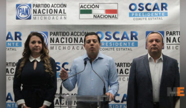 By not evict the CNTE of pathways, AMLO Government shows weakness: bread