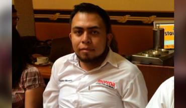 By political violence of genre suspended the Morena superdelegado in San Luis Potosí