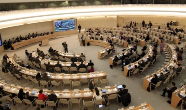 Chile to the UN for human rights: new review, old concerns
