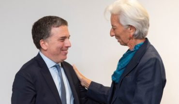 Congratulations from the IMF came to the economic team