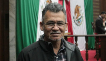 Congress must live up to to appoint the Attorney General of Michoacan: Sergio Báez