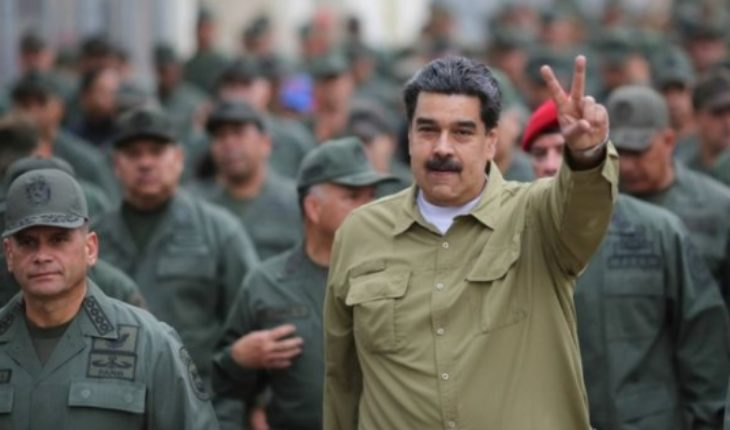 Crisis in Venezuela: Nicolas Maduro how has managed to keep the support of the military