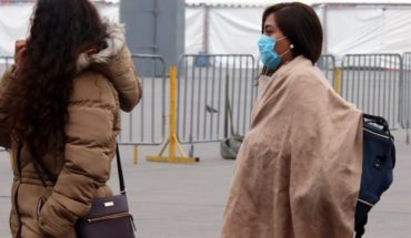 Deaths from influenza are quadruple in the country