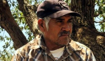 Detain alleged killers of activist Rarámuri
