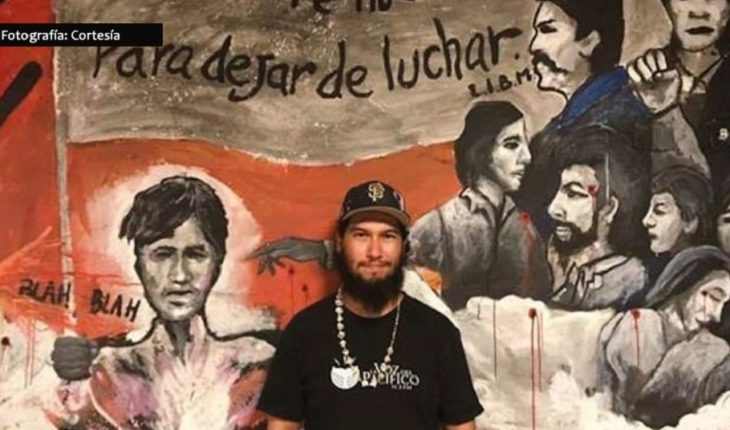 Detienen a suspected murderer of journalist Rafael Murúa