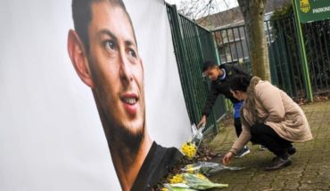 Do not continue with the search of Emiliano Sala