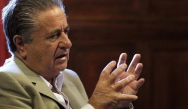 """Duhalde insists with Lavagna: """"Is the man needed to govern Argentina"""""""
