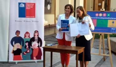 Education with gender equity: the plan of the Ministers Pla and Cubillos to eradicate sexism