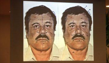 """""""El Chapo"""" faces a possible life sentence"""