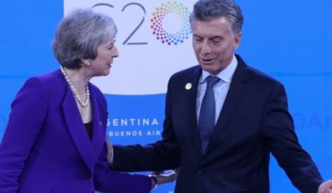 Falkland Islands: the Argentina reaffirmed its legitimate rights of sovereignty
