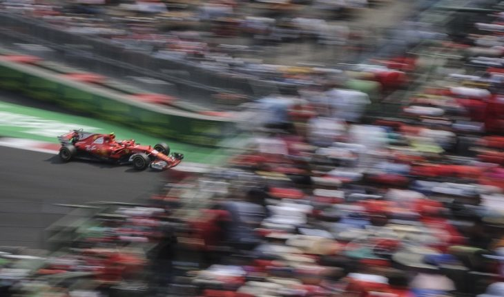 Federal Government already will not give money to Formula 1 in 2020