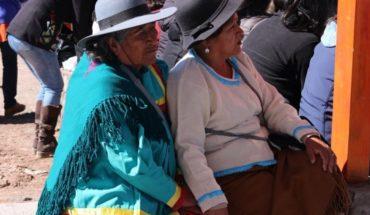 Feminism and rural development - El Mostrador