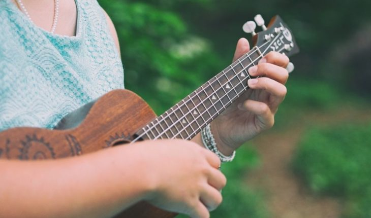 Got a video with a ukulele and was assaulted: would a new crack on social networks?