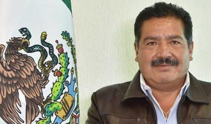 Alejandro Aparicio fue asesinado a balazos este 1 de enero.